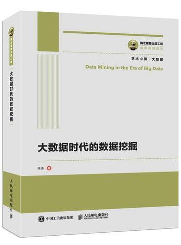 国之重器出版工程 大数据时代的数据挖掘