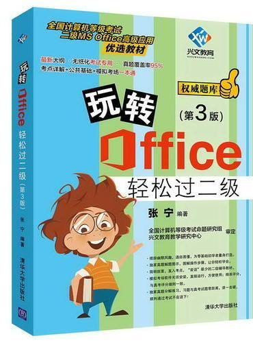 玩转Office轻松过二级(第3版)