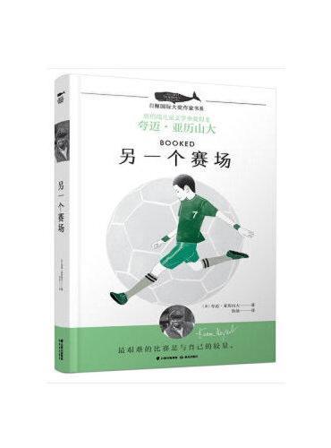 白鲸国际大奖作家书系·第二辑:另一个赛场