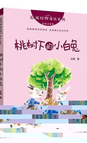 冰波经典童话系列·美绘注音版套装(6册)