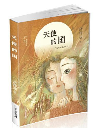 舒辉波生命成长系列 天使的国