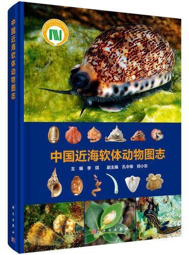 中国近海软体动物图志