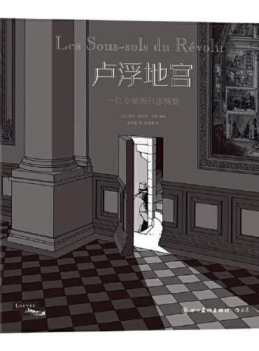 卢浮地宫:一位专家的日志摘要