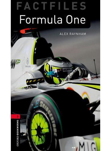 Oxford Bookworms Library Factfiles: Level 3: Formula One
