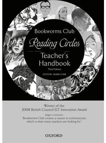 Bookworms Club Stories for Reading Circles: Teacher s Handbook
