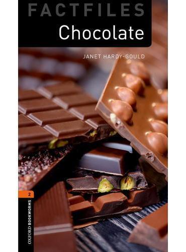 OBWL 3E Level 2: Chocolate Factfile