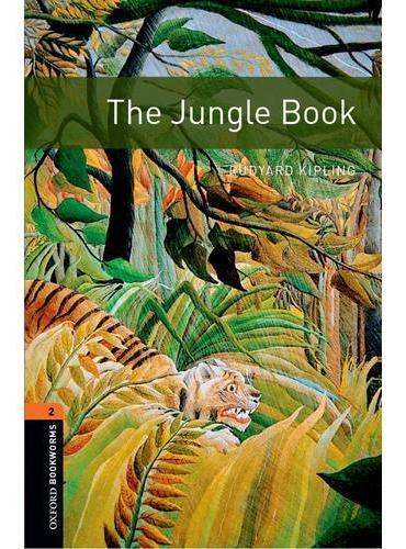 OBWL 3E Level 2: The  Jungle Book