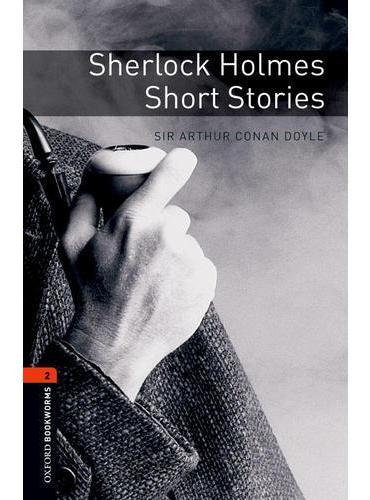 OBL 2 Sherlock Holmes Short Stories