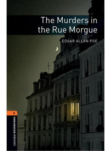 OBL Stage 2 Murders in the Rue Morgue