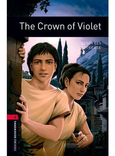 OBWL 3E Level 3: The Crown of Violet