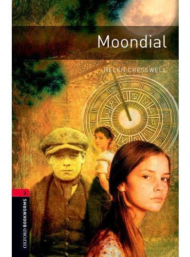 OBL 3 Moondial