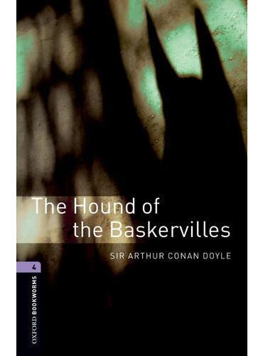 OBL 4 The Hound of the Baskervilles