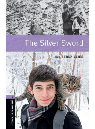 OBWL 3E Level 4: The  Silver Sword
