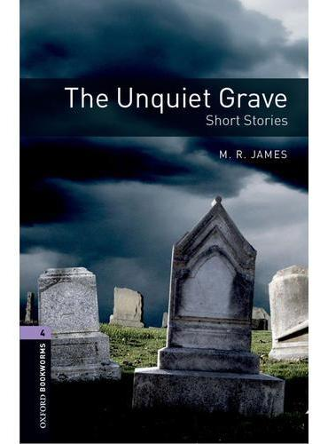 OBL 4 The Unquiet Grave