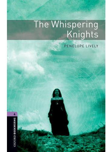 Oxford Bookworms Library: Level 4: The Whispering Knights