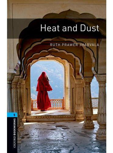 OBWL 3E Level 5:  Heat And Dust