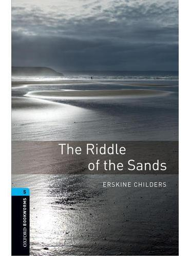 OBL 5 The Riddle of the Sands