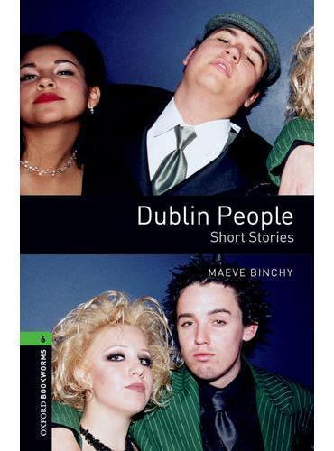 OBWL 3E Level 6: Dublin People-Short