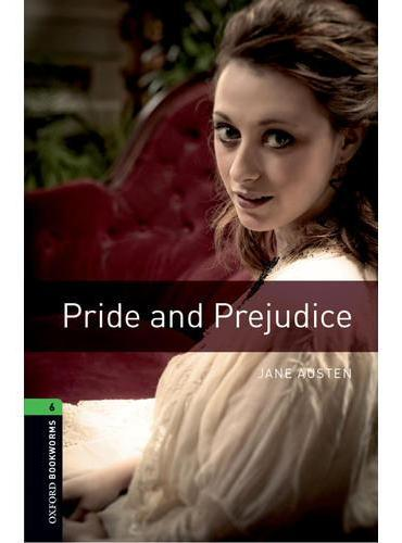 OBL 6 Pride and Prejudice