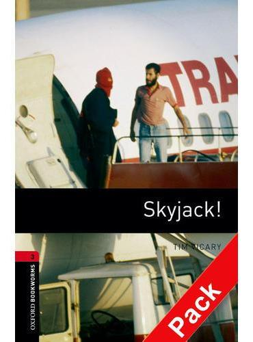 OBL Stage 3 Skyjack! CD Pack