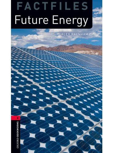 OBWL 3E Factfiles 3: Future Energy