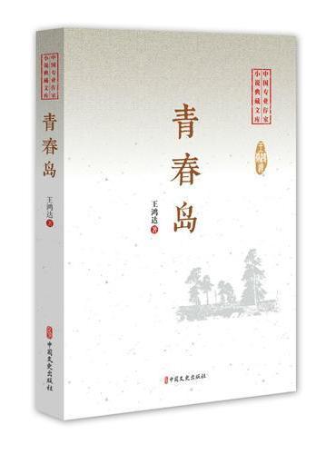 青春岛(中国专业作家小说典藏文库)