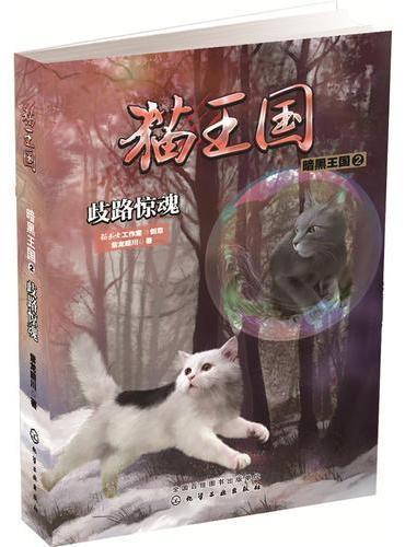 猫王国·暗黑王国.2,歧路惊魂