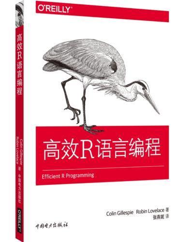 高效R语言编程