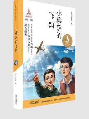 金骏马民族儿童文学精品 小穆萨的飞翔