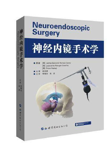 神经内镜手术学