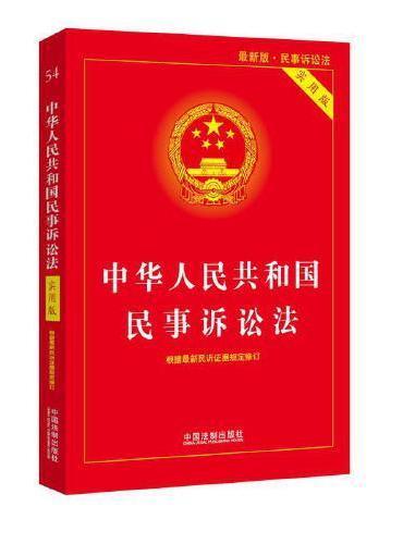 中华人民共和国民事诉讼法(实用版)(2020年版)