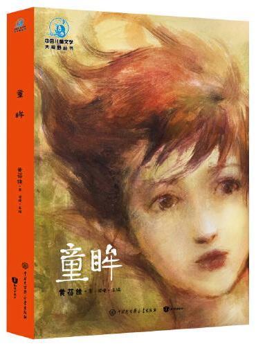 中国儿童文学大视野 童眸