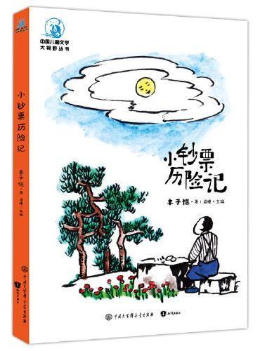 中国儿童文学大视野 小钞票历险记