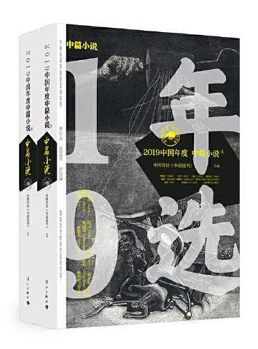 2019中国年度中篇小说[上下]