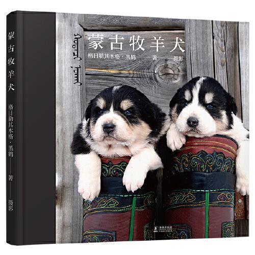 蒙古牧羊犬