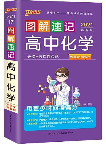 21图解速记--17.高中化学·必修+选择性必修(通用版)新教材