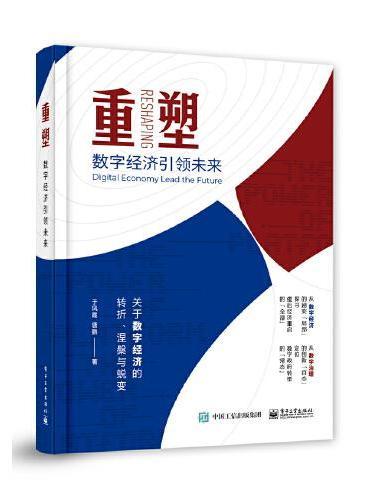 重塑:数字经济引领未来