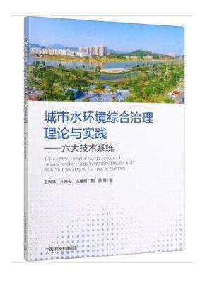 城市水环境综合治理理论与实践——六大技术系统