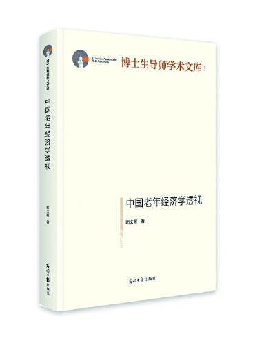 中国老年经济学透视