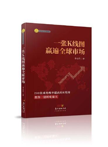 一张K线图赢遍全球市场