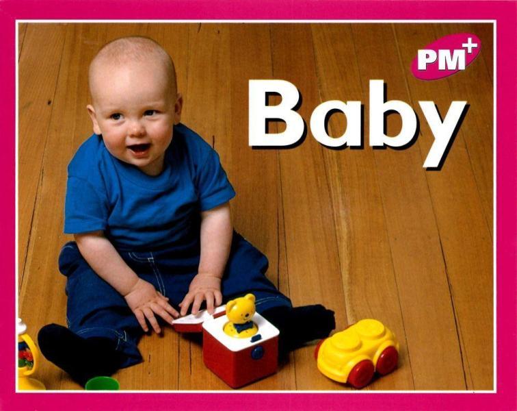 PM Plus Magenta (1) Baby