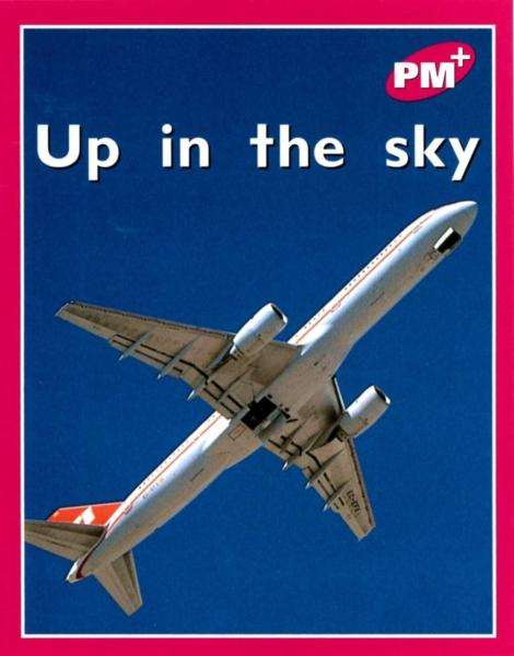 PM Plus Magenta (1) Up in the Sky