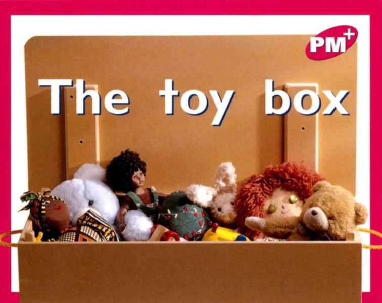 PM Plus Magenta (2) The Toy Box