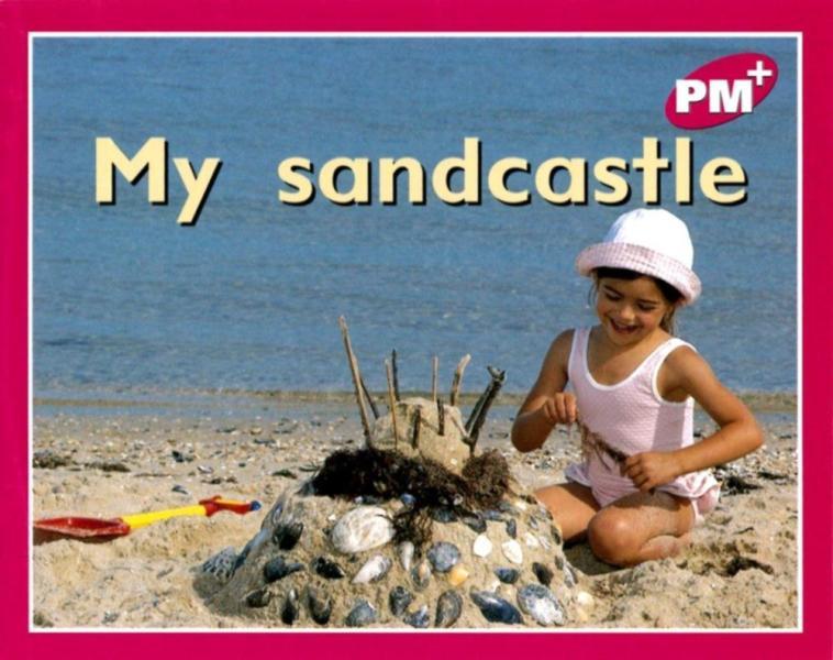 PM Plus Magenta (2) My Sandcastle