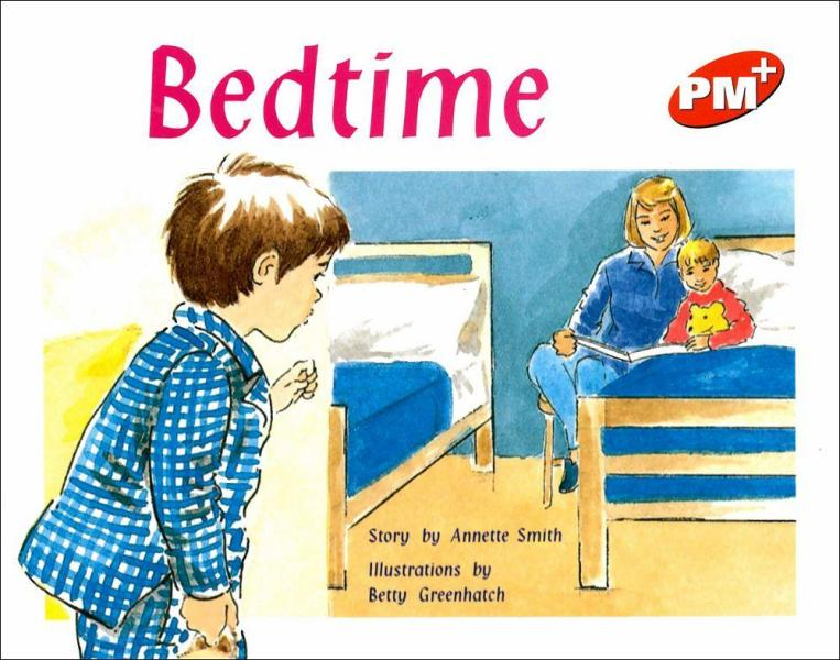 PM Plus Red (4) Bedtime