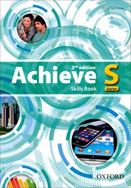 Achieve 2/e (Starter) Skills Book
