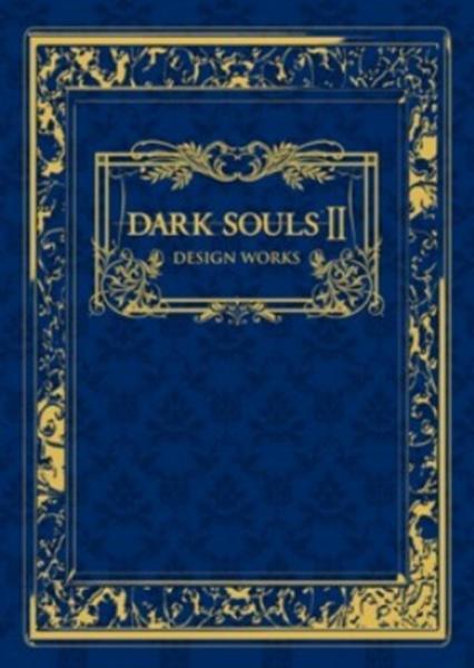 黑暗靈魂Ⅱ 美術設定集