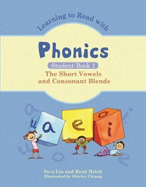 Learning to Read with Phonics:Student Book 1