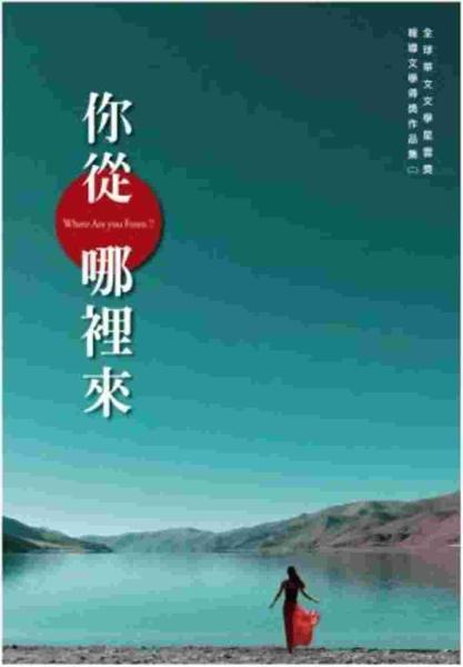 你從哪裡來:全球華文文學星雲獎報導文學得獎作品集(二)