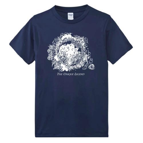 T恤《特殊傳說II》星之引(2XL)